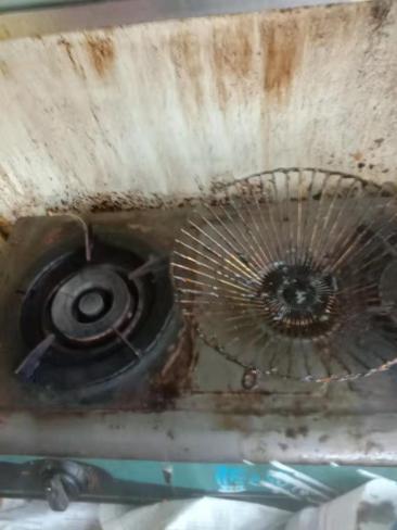 宝鸡油烟机清洗解决用户难题