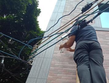 呼市监控安装维修