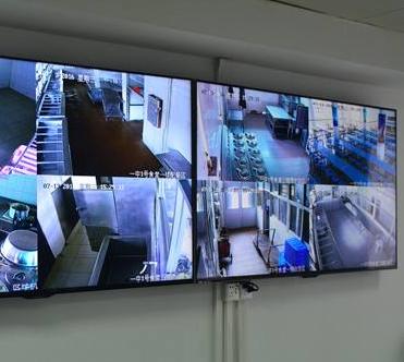 呼市安装监控 摄像头 安防 质量保证