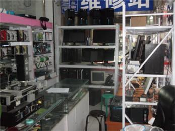 杭州西湖区电脑上门维修诊断
