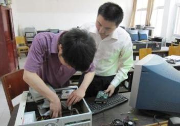 杭州西湖区电脑维修原理