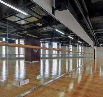 泉州安装舞蹈镜厂家