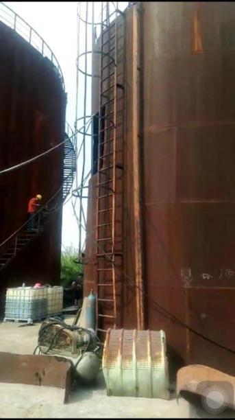 广西废铁回收后处理方法