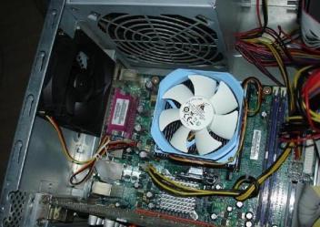 电脑无法登陆解决方法