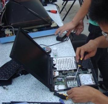 六安电脑维修 太久没开机开不了