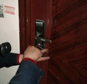 桐庐上门开锁