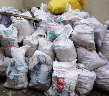 新郑清理装修垃圾、建筑垃圾