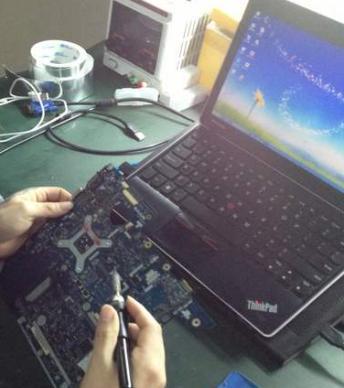 湘潭笔记本电脑维修