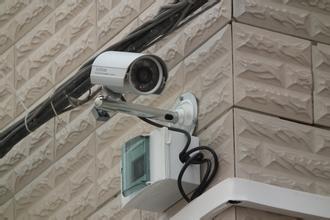 岳池县监控安装方案概述