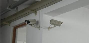 广安监控安装 像素数和分辨率