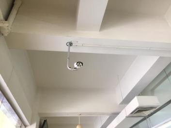 广安监控安装摄像机