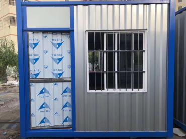 珠海住人集装箱出租出售价格合理