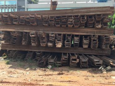 珠海铺路钢板出租价格因素有哪些?
