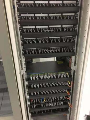 无锡网络布线施工前准备