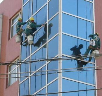 桂林外墙清洗服务公司