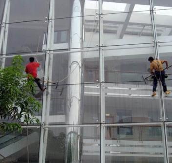 桂林专业外墙粉刷