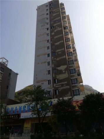 桂林外墙清洗外墙修补公司