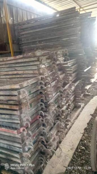 河南安阳钢管扣件租赁产品种类齐全