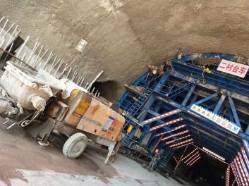 四川专业混凝土输送泵租赁