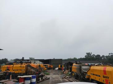 四川混凝土输送泵租赁24小时服务电话