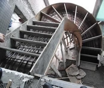 南昌专业现浇 楼板裂缝形成原因