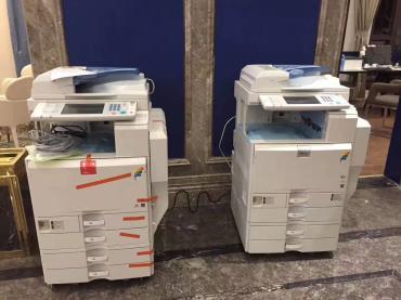 柳州复印机租赁的好处