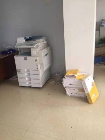 柳州复印机租赁带来很多便利