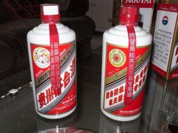 郑州茅台酒回收范围十分广泛