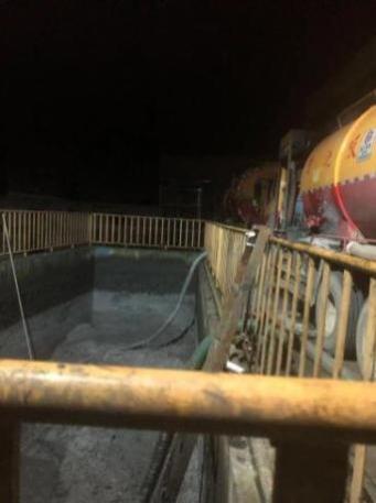 柳州污水池清理疑难下水管道清理