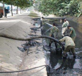 柳州清理污水公司