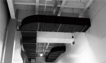 通风工程的工程风管保温风管区别是什么