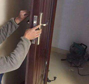 夏邑地区权威正规开锁公司