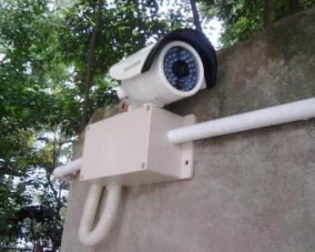 监控的安装未来发展趋势