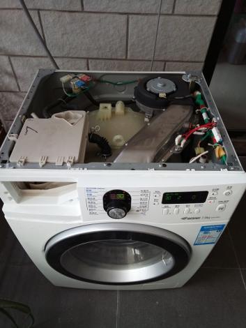 大亚湾淡水专业洗衣机维修