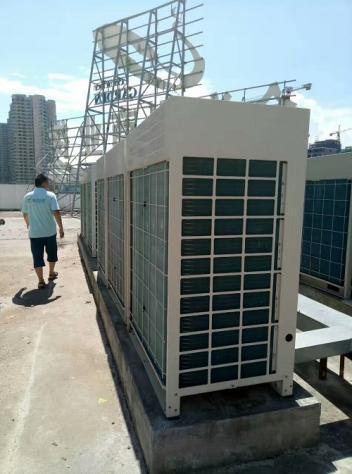 大亚湾淡水中央空调维修空调清洗空调安装