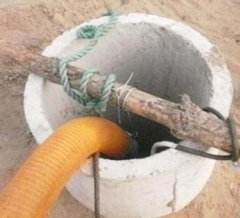 广西钻井队 专有机械开钻深水井