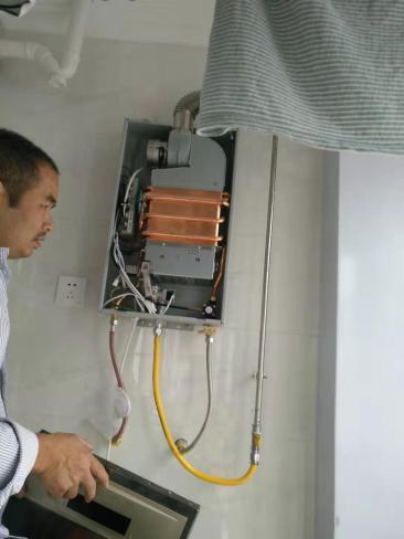 维修热水器家用电器各种故障