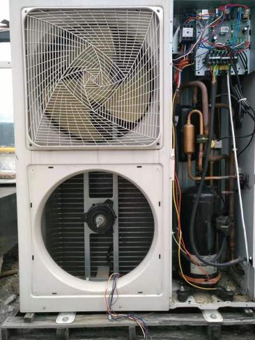 空调制冷设备维修效果显著