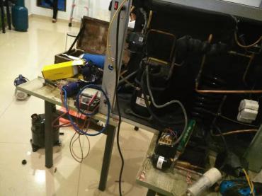 专业可靠值得信赖洗衣机家电维修服务