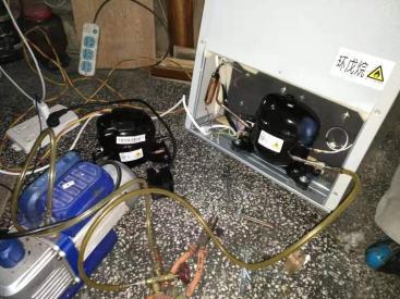 冰箱设备维修厂家配件质量保证
