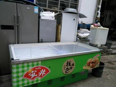 冰柜设备维修服务周到