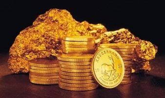 正规海口黄金回收电话以黄金交易所当天的黄金价格为收兑准价