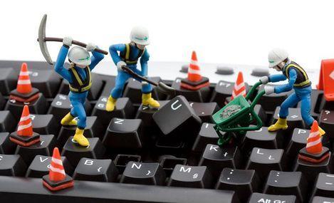 渝北区电脑上门维修维护