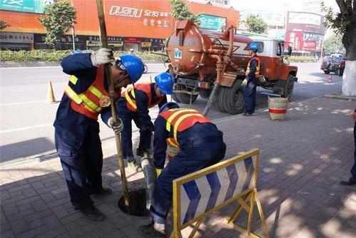 温州专业管道疏通技术可靠