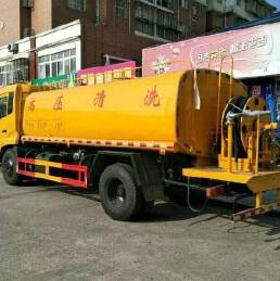 东莞正规管道疏通企业