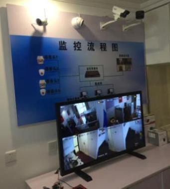 西宁专业安装安防与监控综合布线网络布线