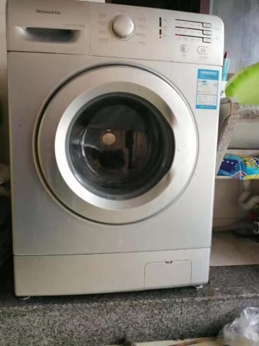 苍溪洗衣机维修不脱水不排水