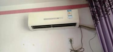 苍溪空调维修温度传感器故障