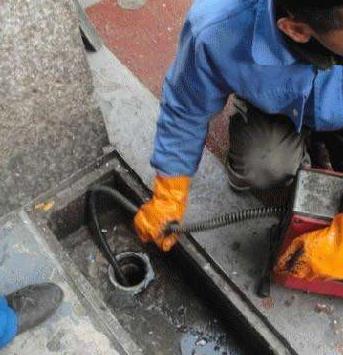 响水管道疏通 专业快速 疏通彻底
