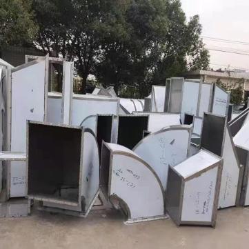 沈阳通风管道制作厂家